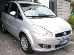 Idea e na Home Car Veiculos - 2012