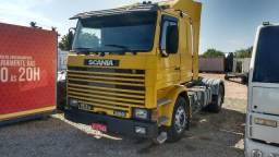 Scania h113 4x2 320 - 1996