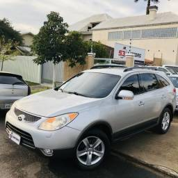 Hyundai Veracruz 4X4-CVT 3.8 V-6 - 2011