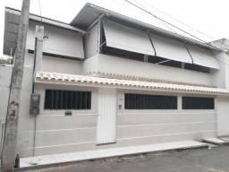 Vendo casa no bairro Rui Pinto Bandeira
