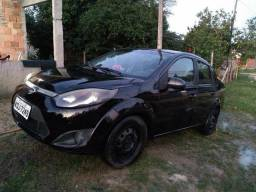Fiesta Sedan completo 2011 com kit gás 13.500,00 - 2011