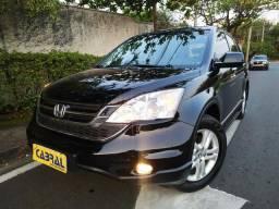 Honda crv EXL - Top de linha - 2010