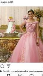 Lindos Vestidos de Festas P/ Alugar