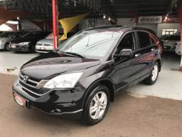 HONDA CR-V EXL 2.0 FLEXONE 16V 2WD AUT. - 2011