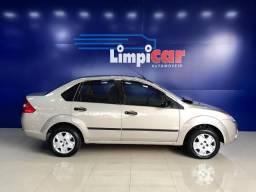 Fiesta 1.6 Sedan Flex 2008 - 2008