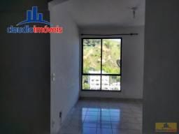 Apartamento para alugar com 2 dormitórios em Centro, Barra mansa cod:BM69