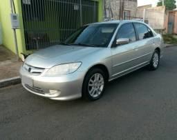 Civic lx - 2005