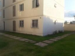 Apartamento em Laranjal São Gonçalo 2 quartos