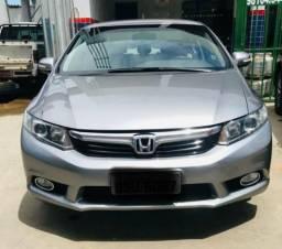 Vendo Honda Civic LXR 2.0 - 2014
