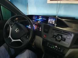Honda Civic 2012 LXL Completo - 2012