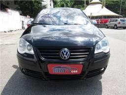 Volkswagen Polo 1.6 mi 8v flex 4p manual - 2008