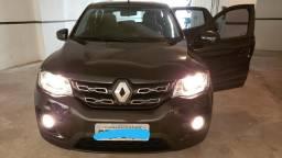 Renault kiwd 2018/19 - 2019