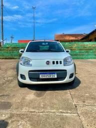 Fiat uno vivace completo ano 2013 - 2013