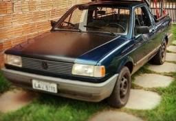 Carro- Saveiro - 1995