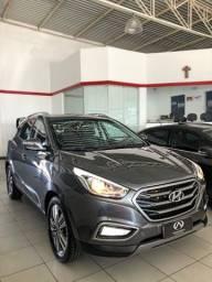 Hyundai IX35 2.0 Aut 2016 Completa - 2016