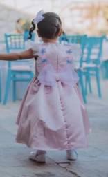 Vestido Bellarita tam 2 anos