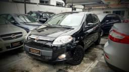 Df$* Fiat Palio Attractive 1.4 2013 Completo - Baixo Km - Vendo ou Troco - 2013