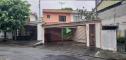 Sobrado com 4 dormitórios à venda, 194 m² por R$ 600.000 - Assunção - São Bernardo do Camp
