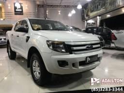 Ranger XLS 3.2 20V 4x4 CD Diesel Mec - 2015
