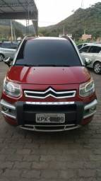 Citroen Air Cross Exclusive 1.6 AT 2014