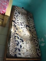 2 camas com auxiliar R$ 250 Cada