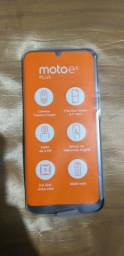MotoE6 Plus zerado 64 gb