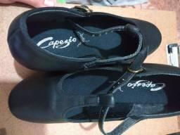 Sapato de dança