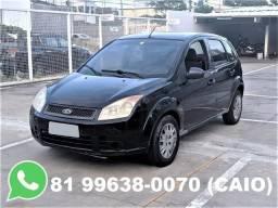 Fiesta 1.0 8V 2009 I 81 99638.0070 (Ar Não Gela - Menor Preço!) (CAIO) - 2009