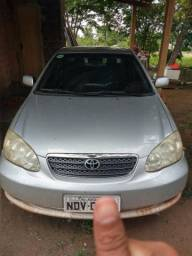Carro bem conservado e barato - 2008