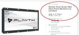 """Monitor Touch Screen 18.5"""""""