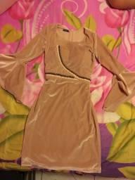 4 vestidos p/ um único preço