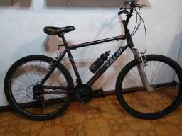 Bike aro 26 Alumínio ! Caloi 21 marchas !