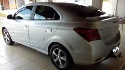 Gm - Chevrolet Prisma LTZ - 2018