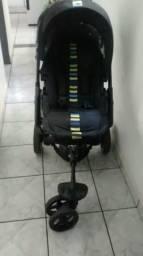 Carrinho de bebê ABC Design 3 Tec