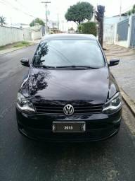 Vw fox g-ii 2013 1.0 completo - 2013