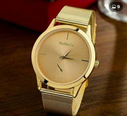 601e744a5cd Relógio Feminino Novo vários modelos