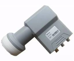LNB Unicable SCR (1 unico cabo)