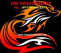Agência Fox de Investigações