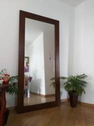 Espelho com moldura - Impecável
