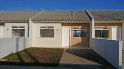Casa residencial à venda, campo largo da roseira, são josé dos pinhais.