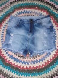 Shorts de lycra