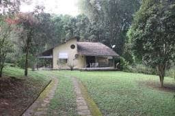 Sitio 25 hectares em meio a reserva ecológica paraíso ecológico