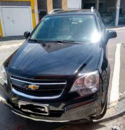 Chevrolet Captiva Sport AWD 2010