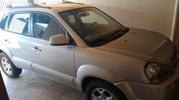 Hyundai Tucson GLS 2.0 Automática 2009/10