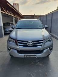 Toyota/ Hilux SW4 SRX 7Lugares 2.8 Diesel Automática 2018/2018