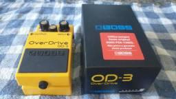 Pedal Boss OD-3