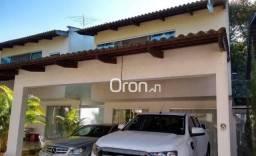 Título do anúncio: Sobrado com 3 dormitórios à venda, 145 m² por R$ 420.000,00 - Jardim Novo Mundo - Goiânia/