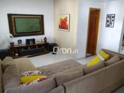 Sobrado com 3 dormitórios à venda, 145 m² por R$ 420.000,00 - Jardim Novo Mundo - Goiânia/