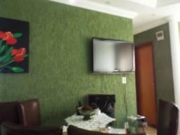 Apartamento à venda com 2 dormitórios em São benedito, Santa luzia cod:ATC2244
