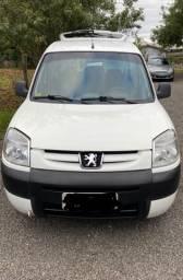 Vendo Partner Peugeot 2012